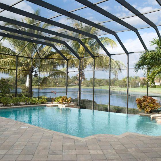 Coperture Ambientali per piscine