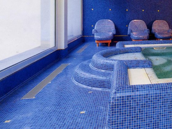 Piscine Relax - Idromassaggio da Interno