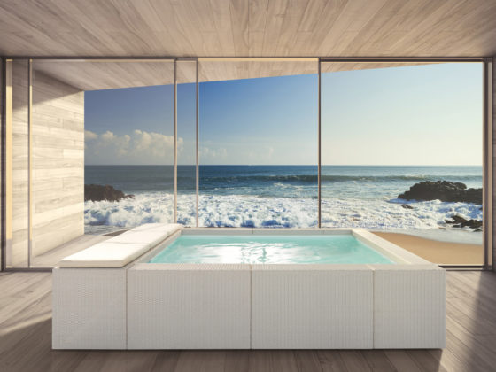 Fuori Terra Modello: Playa