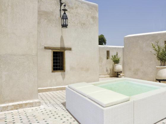 Fuori Terra Modello: Playa Living